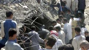 Irak appelliert an Hilfsorganisation