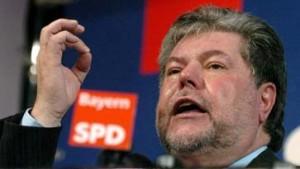 Kurt Beck will nicht SPD-Chef werden