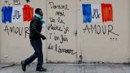 Frankreich trauert – die Rechten triumphieren
