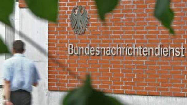 Weiter Streit über Veröffentlichung des BND-Berichts