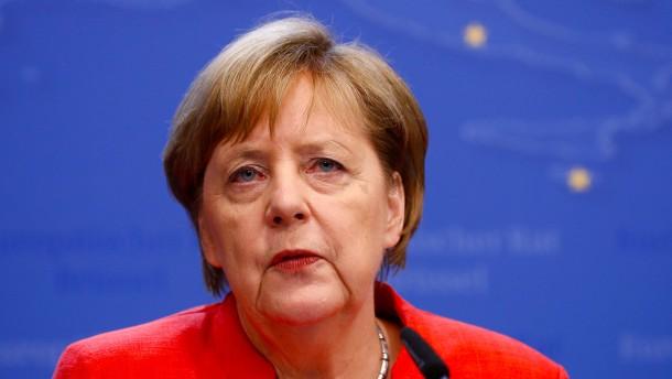 Merkel sieht Forderungen der CSU erfüllt