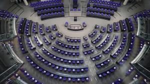 FDP, Grüne und Linke wollen gegen Wahlrechtsreform klagen
