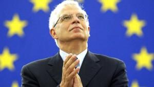 """Barroso muß konkreter werden"""