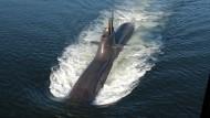 Atom-U-Boote für die Ostsee