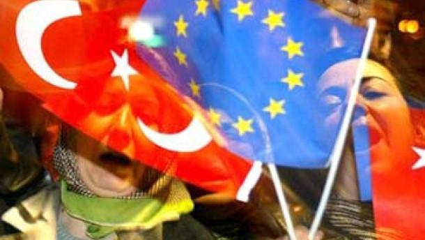 Türkei als Mittler?