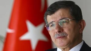 Ankara gekränkt