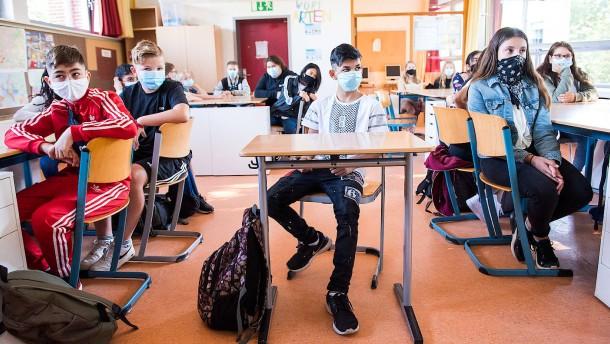 Durchsuchung bei Weimarer Amtsrichter nach Maskenurteil