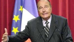 Chiracs kostspielige Reiselust