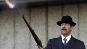 Der Tyrann aus Takrit
