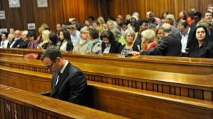Staatsanwalt bezichtigt Pistorius des vorsätzlichen Mordes