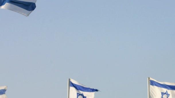 Israel wird zum Auswanderungsland