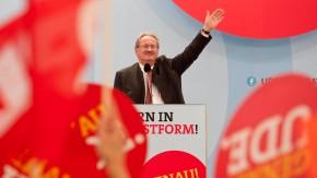 Politischer Aschermittwoch: SPD