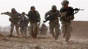 Truppenabzug aus Afghanistan