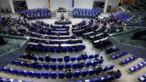 Bundestag will eigenen Gedenkort für polnische NS-Opfer