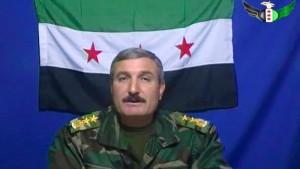 Opposition droht Assad mit Guerillakrieg