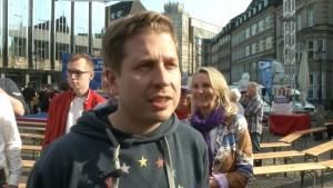 SPD will Gespräch mit Rezo suchen