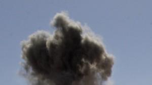 Libysche Armee drängt Regimegegner zurück