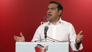 Neuwahl in Griechenland