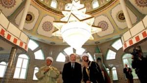 """""""Christlichen Feiertag durch muslimischen ersetzen"""""""