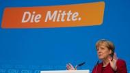 Merkel: Deutschland kann tolles Integrationsland werden