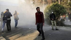Generalstaatsanwalt droht Demonstranten: Schluss mit lustig