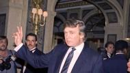 Trumps Sprecher ist wohl Trump selbst