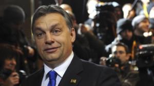 Scharfe Kritik an Ungarns Regierung