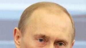 Putin: Der Westen handelt unmoralisch und illegal