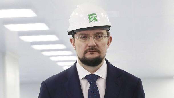 Der Sputnik-Produzent