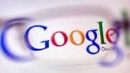 Mit Abstand die wichtigste Suchmaschine: In Deutschland hat Google einen Marktanteil von 95 Prozent.