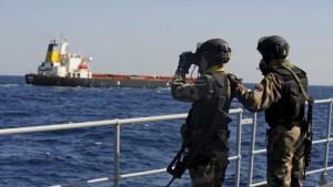 EU sieht Piratenbekämpfung als Erfolg