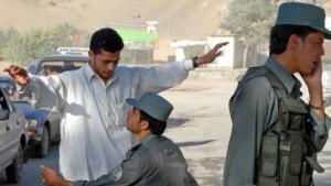 Keine Panik in Kabul
