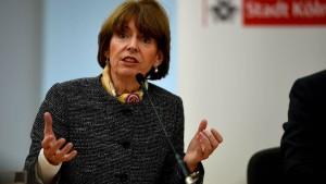 Oberbürgermeisterin beruft Krisentreffen ein