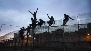 Europa braucht echte Grenzen