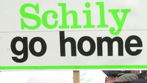 Schily schafft 2.320 zusätzliche Stellen
