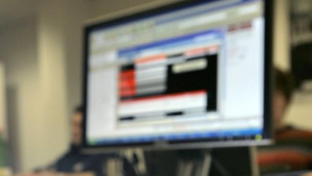 New York Times von chinesischen Hackern angegriffen
