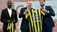 Fußball statt Terror: Präsident Erdogan bestimmt, worüber in der Türkei berichtet und diskutiert wird.