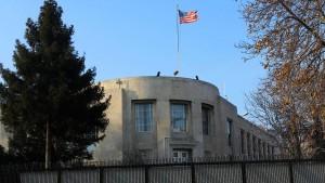 Amerika und Türkei legen Visa-Streit bei