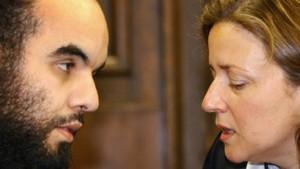 Hamburger Terrorprozeß: Mzoudi bleibt in Haft