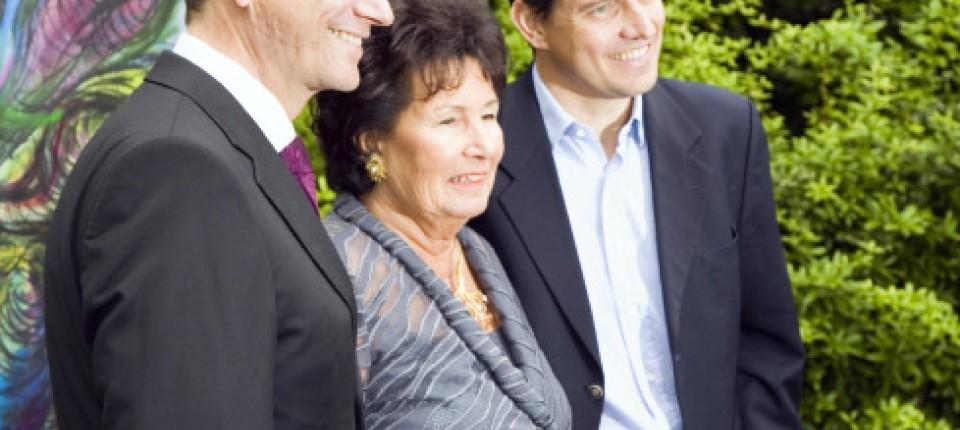 Guido Westerwelle Mein Mann Meine Schwiegermutter Und Ich