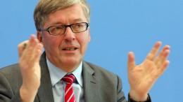 Wehrbeauftragter kritisiert Verteidigungsetat