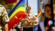 Boyscouts erlauben schwule Betreuer