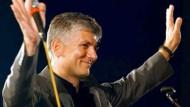 So bleibt er der Welt in Erinnerung: Zoran Djindjic