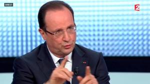 Frankreichs Präsident schlägt neue Reichensteuer vor