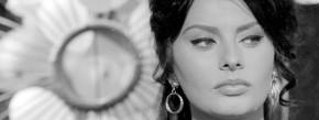 Es ist der klassisch italienische Look, der mit Sophia Loren zur eigenen Marke wurde