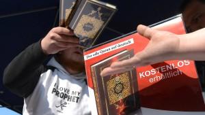 Der Bücherring der Dschihadisten
