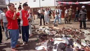 Mindestens 49 Tote bei Anschlag in Algerien
