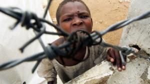 Darfur braucht Sicherheit, um Frieden zu finden