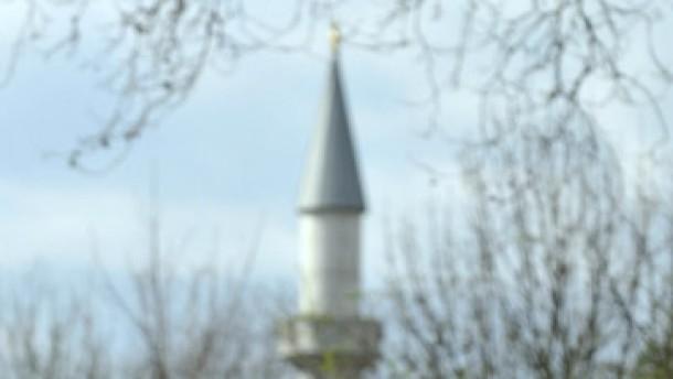 Im Windschatten der Minarette