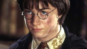 Harry Potter und der Stein des Anstoßes